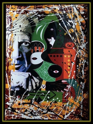 Picasso Dark