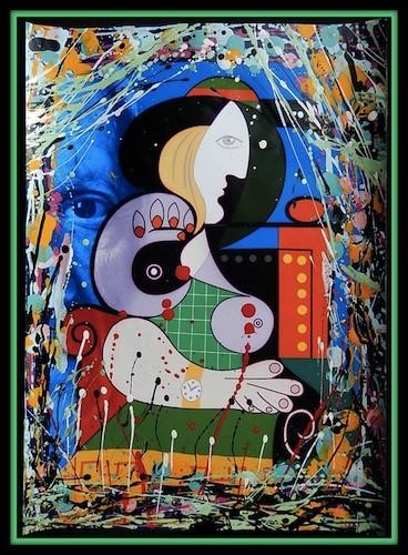Picasso Dream