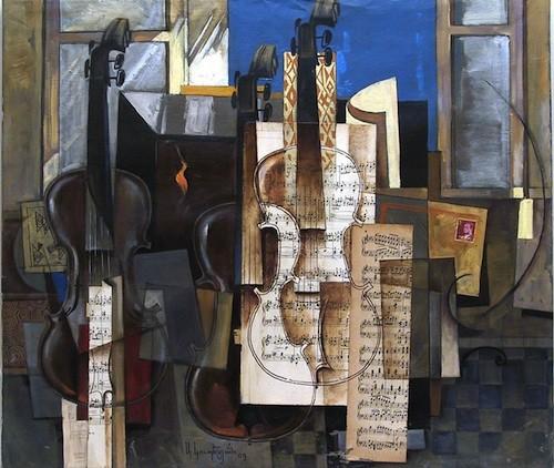 Trio, Aram Koupetzian