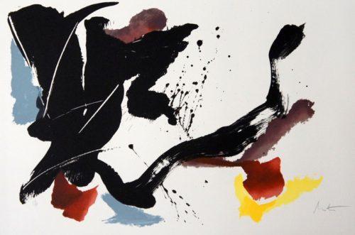 Composition 1, Jean Miotte