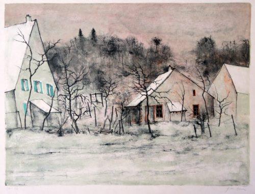 Maison, Bernard Gantner