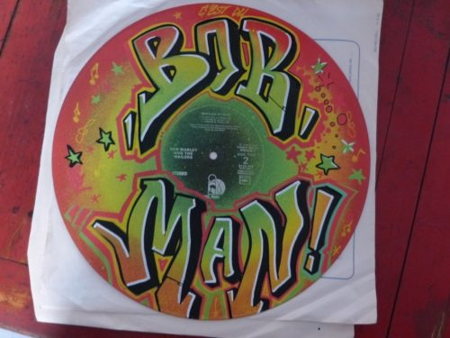 Bob Man