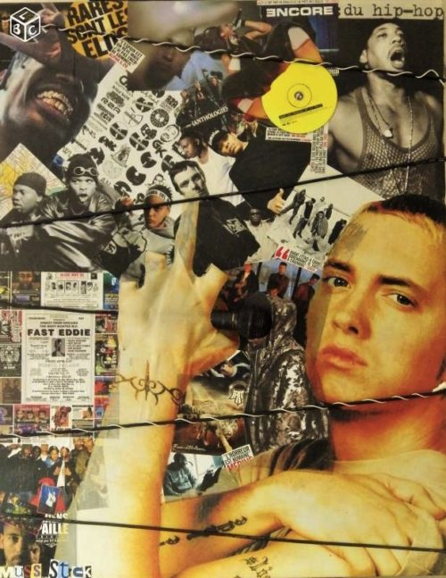Freestoile Eminem