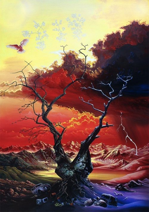 L'arbre devis