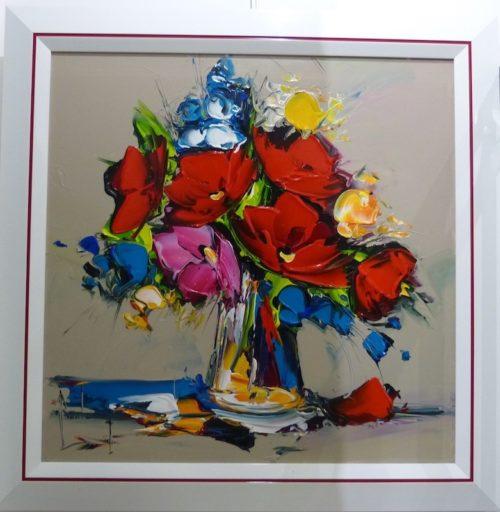 Bouquet fraîcheur